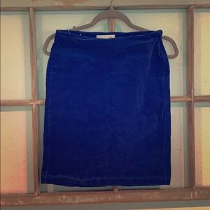 Cute fitted pencil skirt